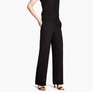 Wide leg dress pants NWT